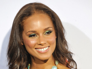 Alicia Keys présente «World of Betters» de Western Union