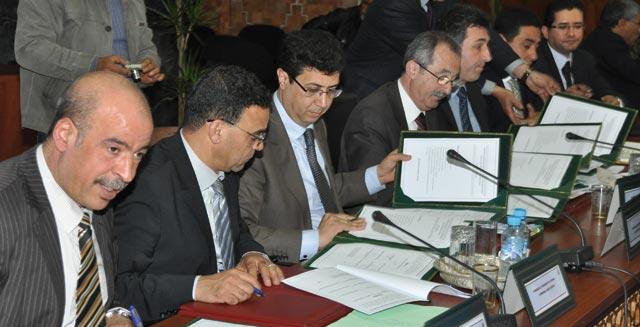 Nouvelle  alliance public-privé pour le développement