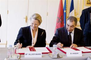 Maroc-France : Renforcer la coopération entre les départements de l'intérieur