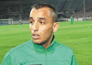 Soufiane Alloudi : «Il faut prendre la sélection algérienne comme exemple»