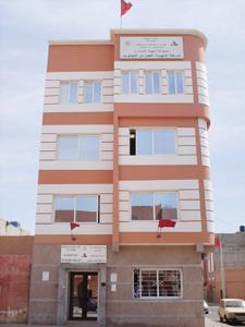 Laâyoune : 612 unités d'habitat réalisées