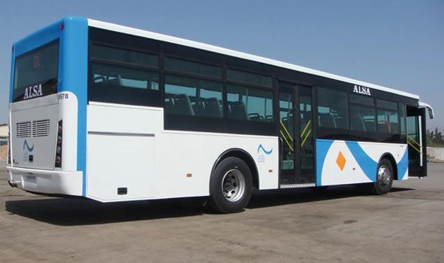 Transport : Alsa prend le relais d Autasa