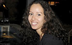 Amal Hadrami : « Je décortique un à un ces mots qui me définissent auprès de l'autre et m'étouffent»