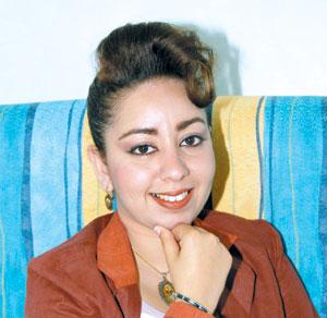 Amal Latrach : «Je ne suis pas une star»