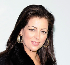 Un café avec…Amal Essaqr