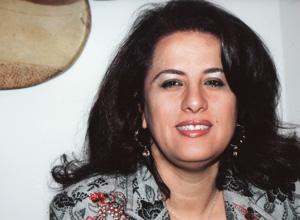 Amal Ziadi : «Nous revendiquons une présence politique respectable pour la femme»