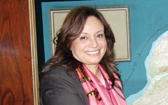 Amani Abou-Zeid : Infrastructures vertes, appui aux réformes et  inclusion sociale, les piliers d'intervention de la BAD