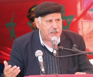 Les conseillers de la CDT se rebellent contre Noubir Amaoui