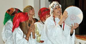 Oriental : Célébration en grande pompe du Nouvel An amazigh
