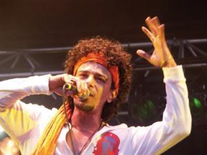 Amazigh Kateb : «C'est la musique gnaoua qui a ramené l'Afrique dans ma vision du Maghreb»