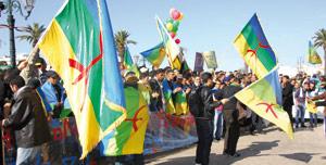 Mouvement amazigh : Mise en garde au gouvernement Benkirane