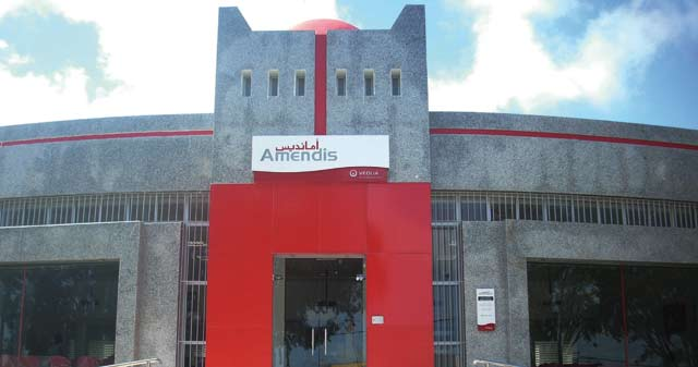 Amendis : Une 14ème agence commerciale à Tanger