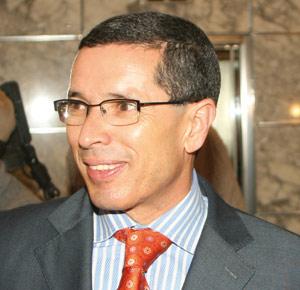 Présentation du programme «Marocains du Monde»