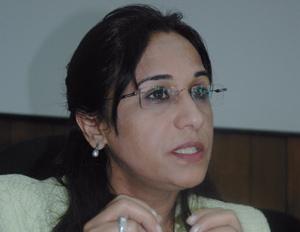 Amina Bouayach : «Il faut accepter nos différences»