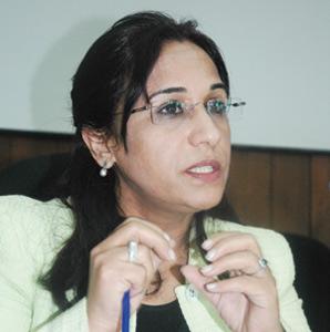 Amina Bouayach : «Il faut garantir les conditions du procès équitable aux justiciables»