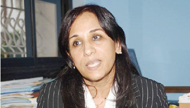 Amina Bouayach élue secrétaire  générale de la FIDH