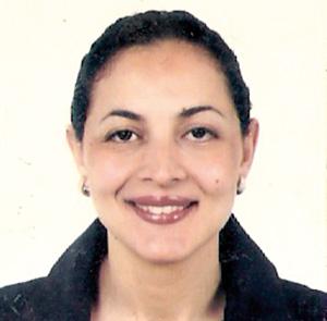Amina El Khadime : «Toutes les positions qui n'écrasent pas le ventre sont permises»