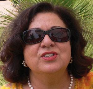 Amina Harrak : «Le charme de Tétouan se découvre à l'aube»