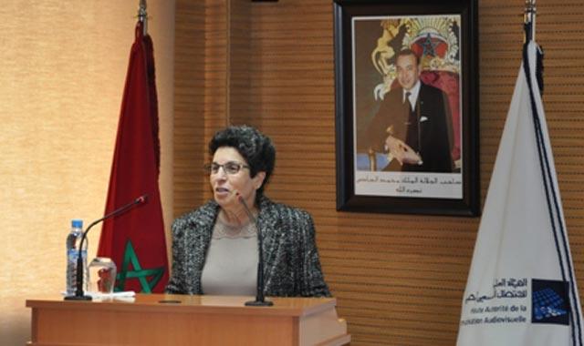 Amina Lemrini El Ouahabi élue présidente de l'IBRAF lors de sa 3ème Réunion annuelle à Marrakech