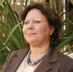 Amina Msefer : «Il faut donner des allocations pour les personnes handicapées mentales»