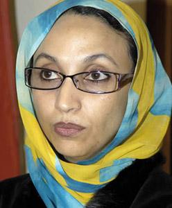 La diplomatie marocaine face à l'affaire Aminatou Haidar