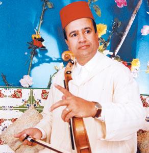 Amine Akrami, une passion nommée musique Al Ala