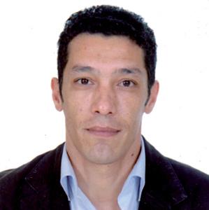 Amine Benhlal, un passionné d'architecture