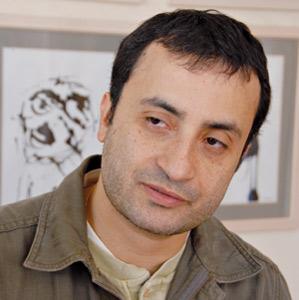 Amine Bennis : «Faire de l'art brut, c'est se défaire de tout académisme ambiant»