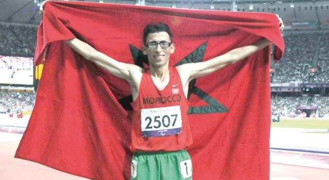 Ifrane : Ouverture des 8ème Jeux nationaux de Special Olympics Maroc