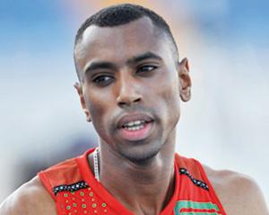 Meeting international Mohammed VI : Bonne prestation des athlètes marocains