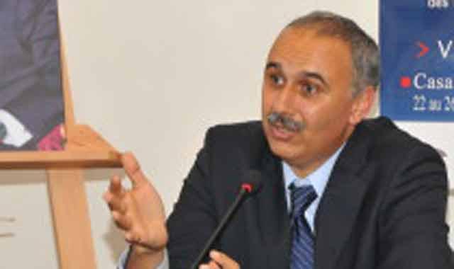 Amine Mounir Alaoui nouveau président de l'APEBI pour un mandat de deux ans