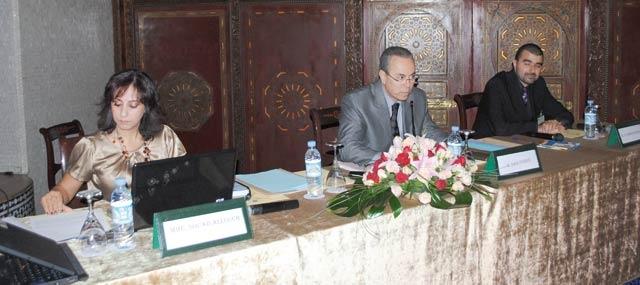 Tanger : L Amith-ZN aura enfin  son nouveau siège