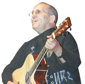 Ammouri M'Barek, l'innovateur de la chanson amazighe