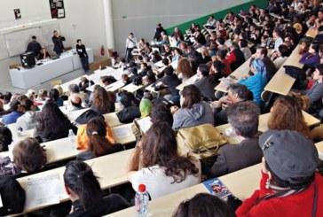 Formation supérieure: Plus de 50% des lycéens souhaitent poursuivre leurs études à l'étranger