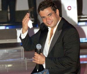 Amr Diab : Le roi de la pop du Moyen–Orient