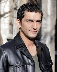 Amr Waked : «J'aime interpréter des rôles de personnages difficiles»