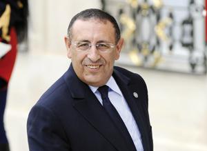 Youssef Amrani, un ministre des plus décorés