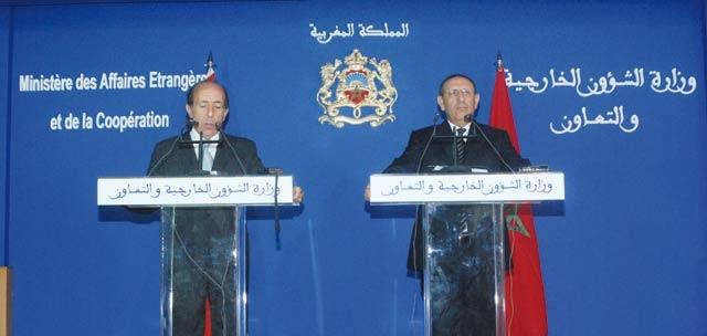 Maroc-Espagne : Faire de la coopération bilatérale un modèle
