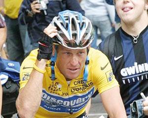 Lance Armstrong pourrait être interdit de courir à nouveau le Tour de France
