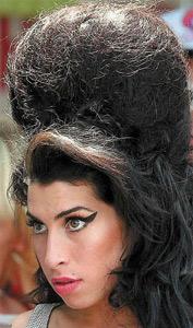 Amy Winehouse, de nouveau hospitalisée