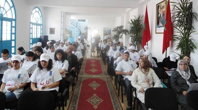 «Ana Maa k Ya Chabab» à Marrakech