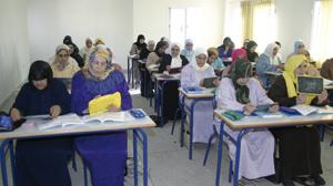 Lutte contre l'analphabétisme : Encore du chemin à parcourir
