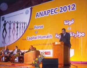 Marrakech : L'Anapec veut renforcer ses ressources humaines