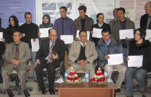 Beni Mellal : pour une meilleure promotion de l'emploi