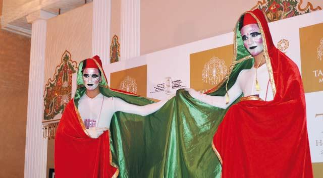 Anass et Younès Touil  : «Nous voudrions créer une école spécialisée dans ces métiers de show, notamment les jongleurs, cracheurs, acrobates…»