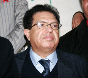 Mohamed Benjelloun Andaloussi : «Je suis victime d'une machination montée par les amis de Chabat»