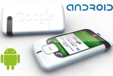 Le géant Google poursuivi par la marque Android
