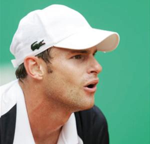 Andy Roddick remporte le 29e titre de sa carrière