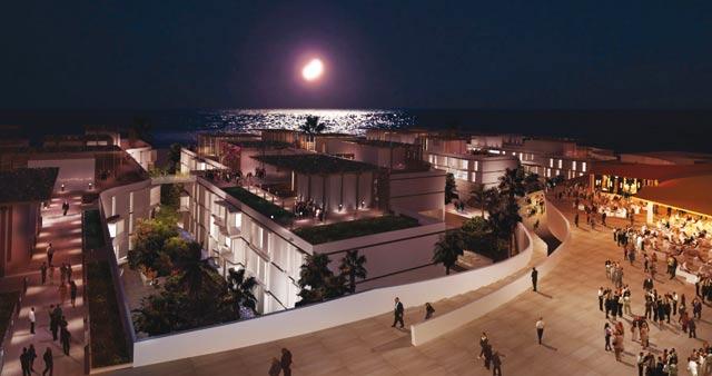 A la veille de son ouverture  : L'Anfaplace Shopping Center commercialise plus de 95% de sa surface commerciale