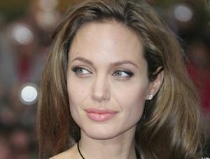 Angelina Jolie aime la France